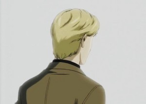 Johan Liebert Screenshot