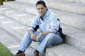 Juan Camilo Mouriño Terrazo (August 1, 1971 – November 4, 2008)