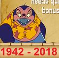 Jumba1942-2018 - random fan art