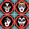 KISS ~Rock and Roll Over - paul-stanley photo