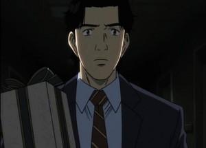 Kenzo Tenma Screenshot