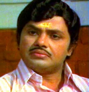 Krishnan Nair -jayan(25 July 1939 – 16 November 1980)