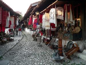 Krujë, Albania