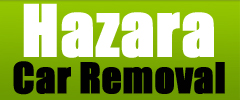 LOGO hazara car removals