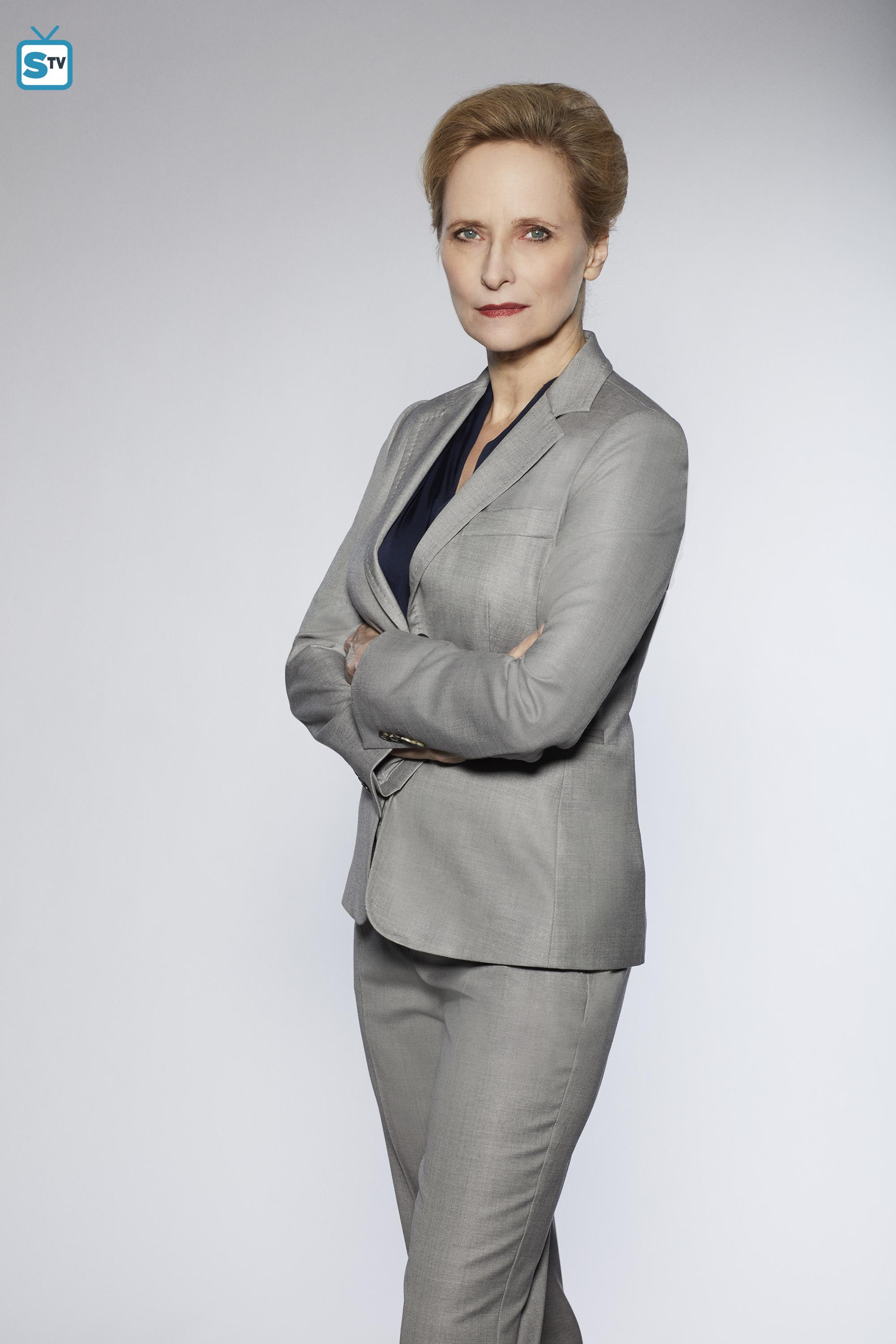 deception (tv series) images laila robins as special agent deakin hd