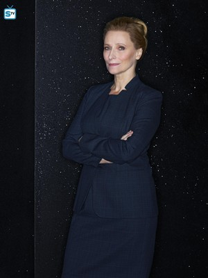 Laila Robins as Special Agent Deakin