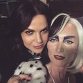 Lana and Victoria - once-upon-a-time photo