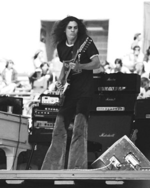 Larkin Allen Collins Jr. (July 19, 1952 – January 23, 1990)