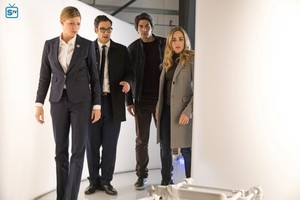 Legends of Tomorrow - Episode 3.16 - I, Ava - Promo Pics