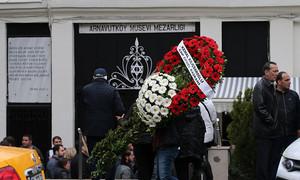 Liana Kalma Hananel funeral