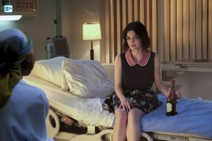 Life Sentence   Season 1   Promotional Episode picha   Episode 1.01 - Pilot