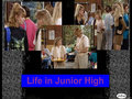 Life in Junior High - full-house fan art