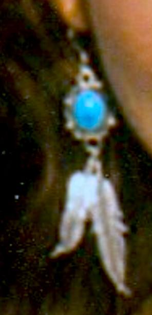 Linda's Earring