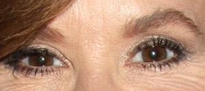 Linda's Eyes