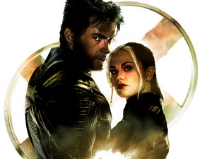 Logan & Marie: UNITED