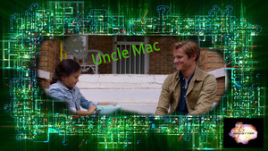 MacGyver > Uncle Mac
