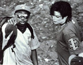 Making Of They Don't Care About Us - michael-jackson photo