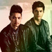 Malec ♥ - alec-and-magnus icon