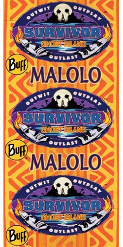 Malolo Buff (Ghost Island)