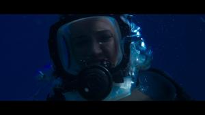 Mandy Moore in 47 Meters Down