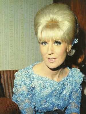 Mary Isobel Catherine Bernadette O'Brien-dusty springfield OBE (16 April 1939 – 2 March 1999)