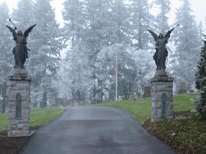 McMinnville, Oregon