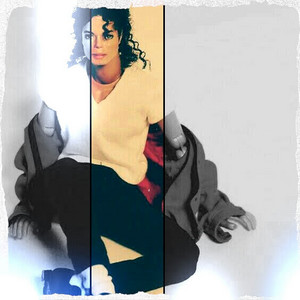 Michael Jackson in my way