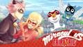 Miraculous FairyTail - anime wallpaper