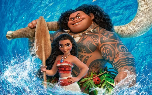 Moana wallpaper called Moana