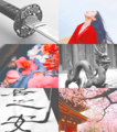 Mood Board - Mulan - disney-princess fan art