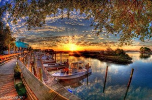 Murrells Inlet, South Carolina