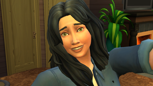 jlhfan624 바탕화면 called My Sims Likeness