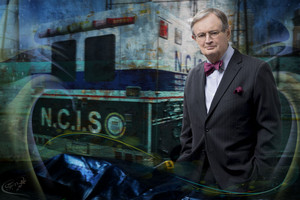 NCIS - Unità anticrimine S15 Ducky March 2018