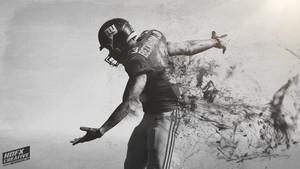 NFL 壁紙 HDFX CREATIVE