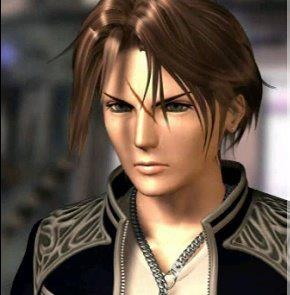 NO WAY SQUALL LEONHART IN Facebook