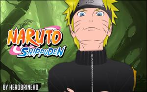 Naruto Shippuuden ❤