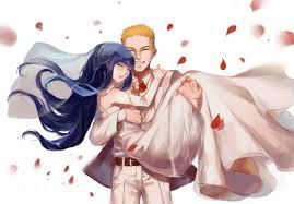 नारूटो and Hinata ❤