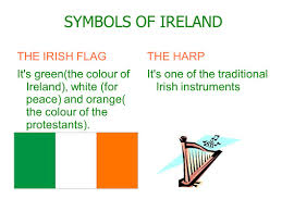National Symbols Of The Republic Of Ireland