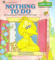 Nothing to Do (1988)