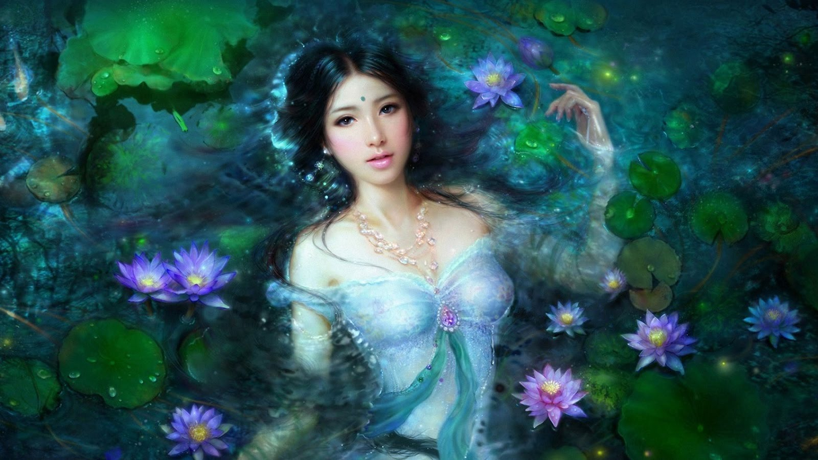 fantasy images nymph hd wallpaper and background photos 41182271