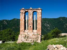 Odzun, Armenia