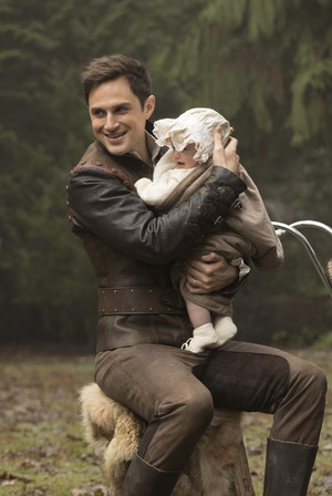 "Once Upon a Time ""The Girl in the Tower"" (7x14) promotional picture"