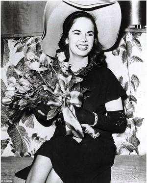 Oona O'Neill Chaplin