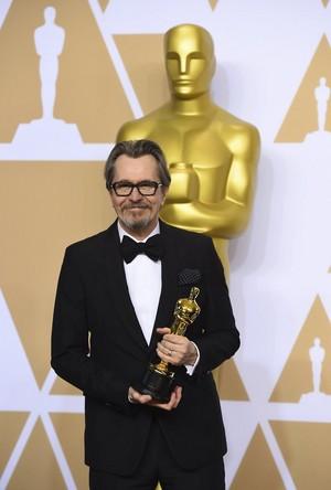 Oscar Winner Gary Oldman