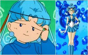 Palla Palla/Sailor Palla