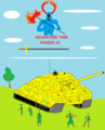Panzer 13            - adventure-time-with-finn-and-jake photo
