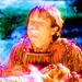 Peter Banning - peter-pan icon