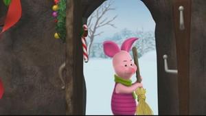 Piglet (My フレンズ Tigger and Pooh)