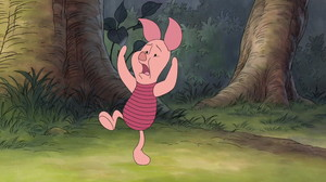 Piglet (Pooh's Heffalump Movie)