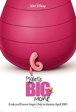 Piglet's Big Movie (2003)